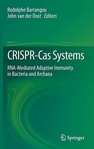 9783642346569: CRISPR-Cas Systems: RNA-mediated Adaptive Immunity in Bacteria and Archaea