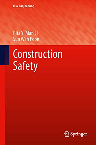 9783642350450: Construction Safety (Risk Engineering)