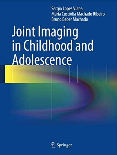 9783642358753: Joint Imaging in Childhood and Adolescence
