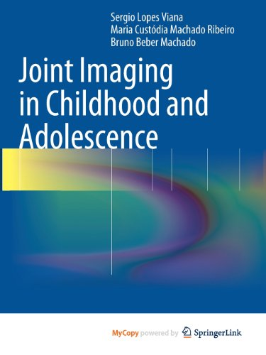 9783642358777: Joint Imaging in Childhood and Adolescence