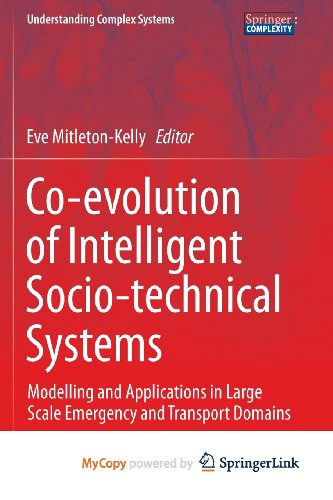 9783642366154: Co-evolution of Intelligent Socio-technical Systems