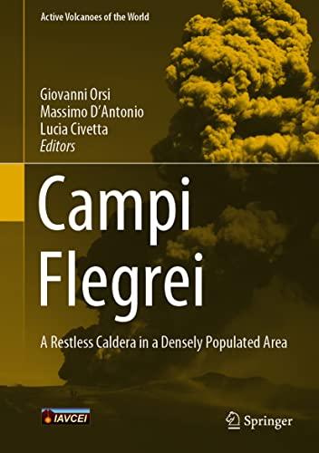 9783642370595: Campi Flegrei (Active Volcanoes of the World)