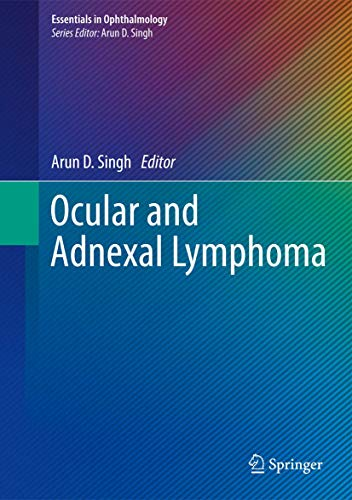 9783642384981: Ocular and Adnexal Lymphoma (Essentials in Ophthalmology)