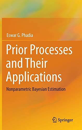 9783642392795: Prior Processes and Their Applications: Nonparametric Bayesian Estimation