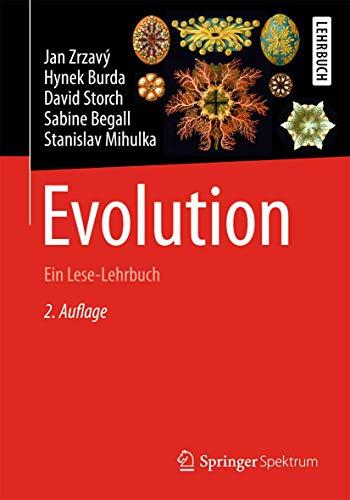 9783642396953: Evolution: Ein Lese-Lehrbuch