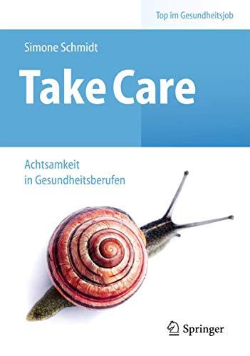 Take Care (Paperback) - Simone Schmidt