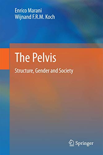 9783642400056: The Pelvis: Structure, Gender and Society