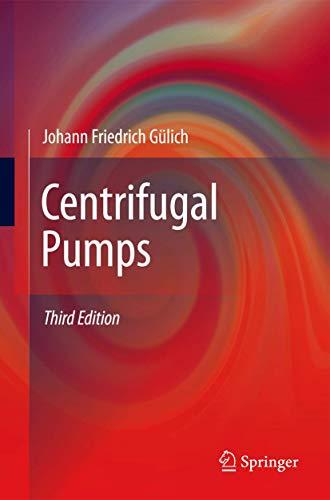 9783642401138: Centrifugal Pumps