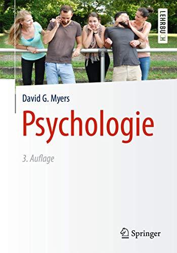 9783642407819: Psychology