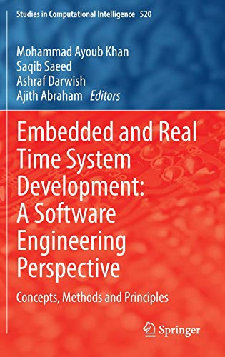 Embedded and Real Time System Development: A Software Engineering Perspective: Concepts, Methods ...