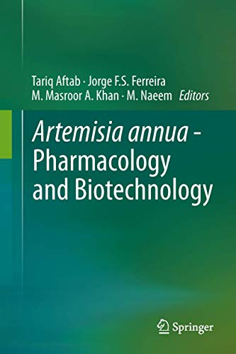 9783642410260: Artemisia Annua - Pharmacology and Biotechnology