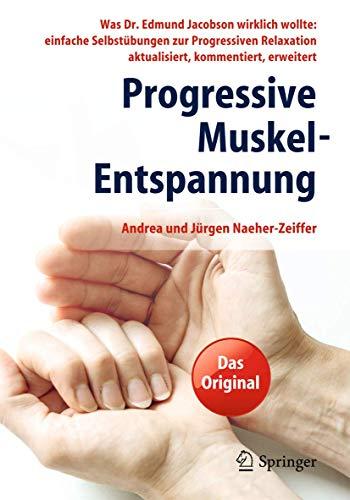 9783642414190: Progressive Muskel-Entspannung
