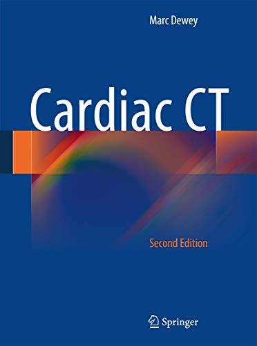 9783642418822: Cardiac CT