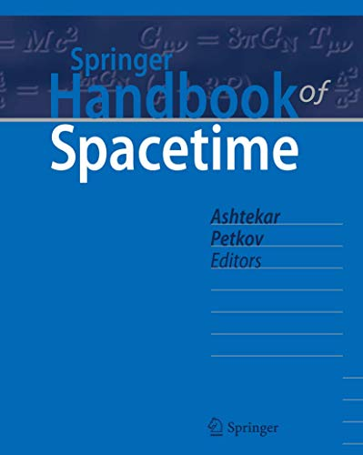 Springer Handbook of Spacetime: Abhay Ashtekar