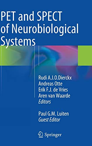 9783642420139: PET and SPECT of Neurobiological Systems