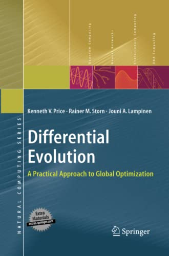 9783642424168: Differential Evolution: A Practical Approach to Global Optimization (Natural Computing Series)