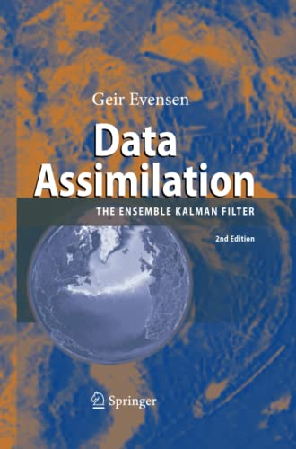 9783642424762: Data Assimilation: The Ensemble Kalman Filter