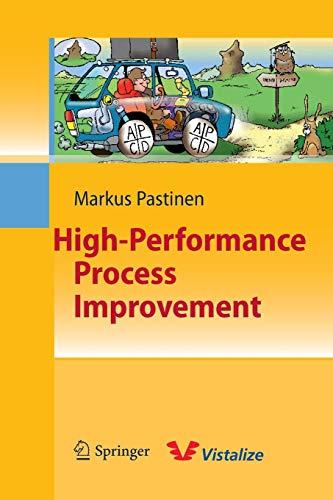 9783642425271: High-Performance Process Improvement