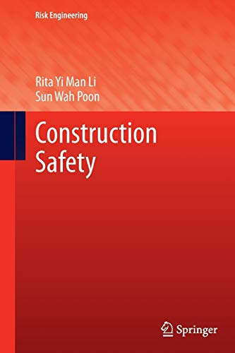 9783642429095: Construction Safety