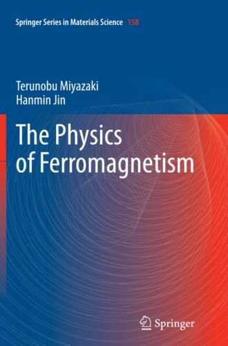9783642433214: The Physics of Ferromagnetism (Springer Series in Materials Science)