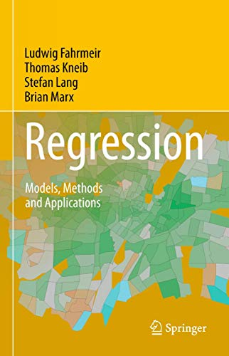 9783642433764: Regression: Models, Methods and Applications