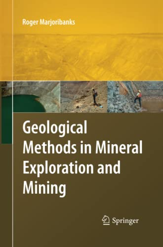 9783642435782: Geological Methods in Mineral Exploration and Mining