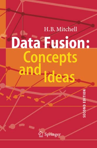 9783642437304: Data Fusion: Concepts and Ideas