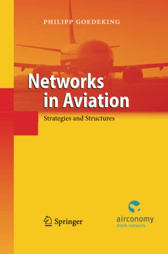 9783642438004: Networks in Aviation: Strategies and Structures
