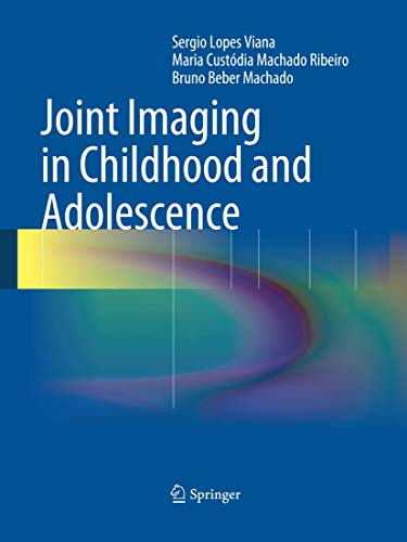 9783642438127: Joint Imaging in Childhood and Adolescence