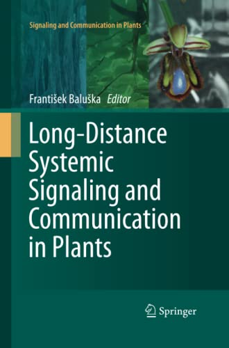 Long-Distance Systemic Signaling and Communication in Plants: Springer