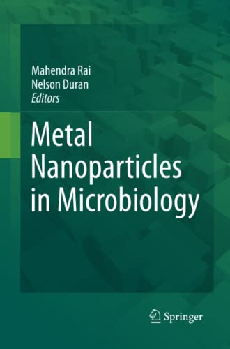 9783642439872: Metal Nanoparticles in Microbiology