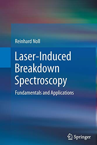 9783642443732: Laser-Induced Breakdown Spectroscopy: Fundamentals and Applications