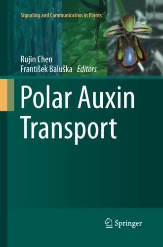 9783642445651: Polar Auxin Transport (Signaling and Communication in Plants)