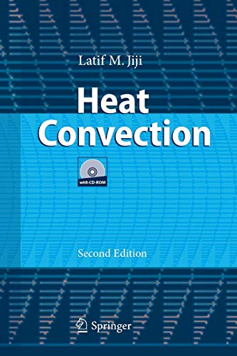 Heat Convection: Latif M. Jiji