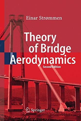 9783642448133: Theory of Bridge Aerodynamics