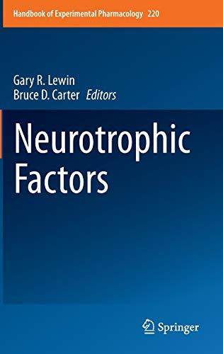 Neurotrophic Factors: Gary R. Lewin