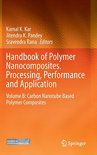 Handbook of Polymer Nanocomposites. Processing, Performance and Application: Kamal K. Kar