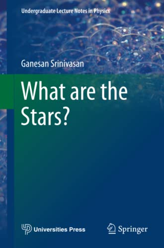 9783642453014: What are the Stars? (Undergraduate Lecture Notes in Physics)