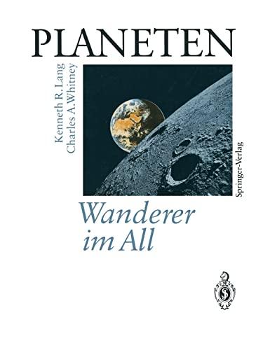 PLANETEN Wanderer im All Satelliten fotografieren und erforschen neue Welten im Sonnensystem German...