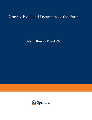 9783642520631: Gravity Field and Dynamics of the Earth