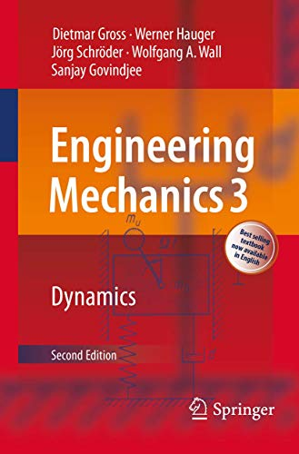 9783642537110: Engineering Mechanics 3: Dynamics