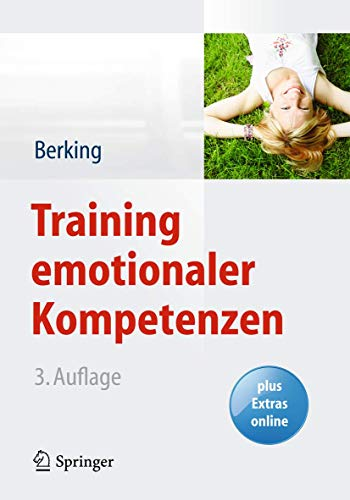 9783642540165: Training emotionaler Kompetenzen (Psychotherapie: Praxis)