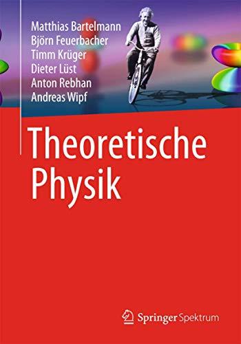 Theoretische Physik.