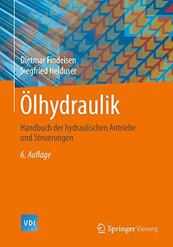 Ölhydraulik: Dietmar Findeisen