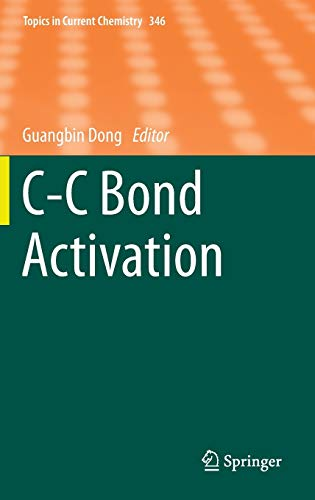 C-C Bond Activation: Guangbin Dong