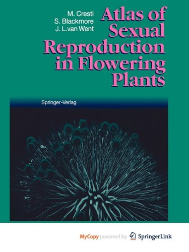 9783642581236: Atlas of Sexual Reproduction in Flowering Plants