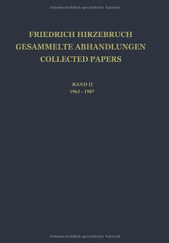 9783642617126: Gesammelte Abhandlungen/Collected Papers