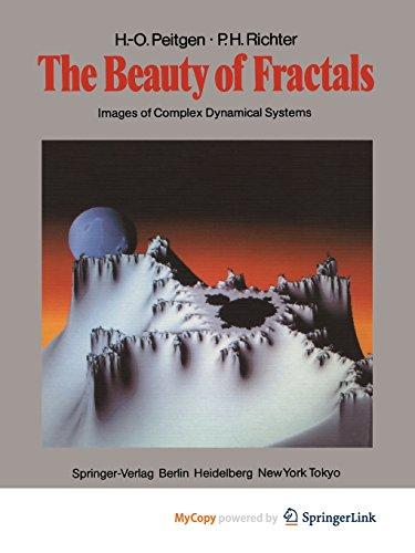 9783642617188: The Beauty of Fractals: Images of Complex Dynamical Systems
