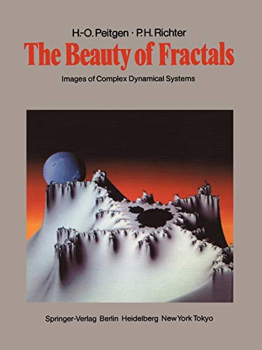 9783642617195: The Beauty of Fractals: Images of Complex Dynamical Systems
