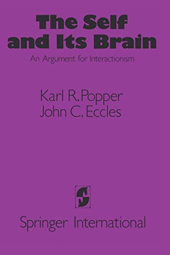 9783642618932: The Self and Its Brain